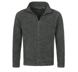 HS1042306 - HS104•Melange Fleece Jacket
